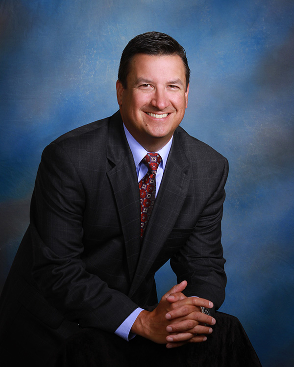 Christopher Reecht, family law office in Johnson County, Kansas